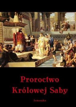 Proroctwo królowej Saby - Michalda