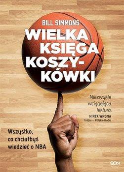 Wielka księga koszykówki - Simmons Bill