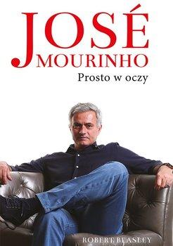 Jose Mourinho. Prosto w oczy - Beasley Robert