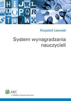 System wynagradzania nauczycieli - Lisowski Krzysztof
