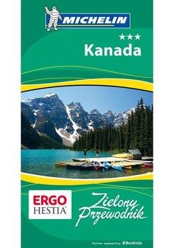 Kanada - Opracowanie zbiorowe