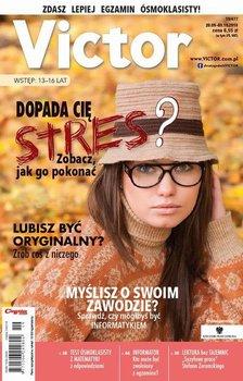 Victor nr 19/477 20.09–03.10.2018 - Mackiewicz Ewa