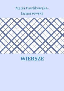 Wiersze - Pawlikowska-Jasnorzewska Maria, Drapata Anastazja