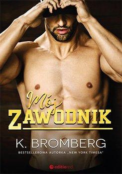 Mój zawodnik. Tom 1 - Bromberg K.