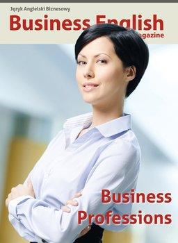 Business Professions - Frączek Daria