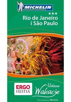Rio de Janeiro i Sao Paulo - Opracowanie zbiorowe