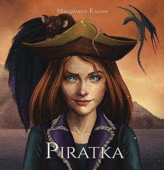 Piratka - Kalupa Magdalena