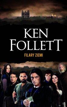 Filary Ziemi. Tom 1 - Follett Ken