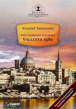 XXIV Olimpiada Szachowa. Valletta 1980 - Puszczewicz Krzysztof