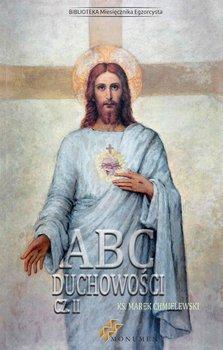 ABC duchowości. Część 2 - Chmielewski Marek