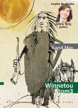 Winnetou. Tom 3 - May Karol