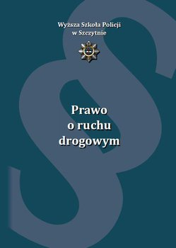 Prawo o ruchu drogowym - Olzacki Paweł