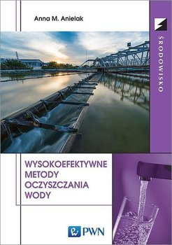Wysokoefektywne metody oczyszczania wody - Anielak Anna M.