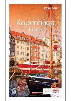 Kopenhaga i Malmo - Kłopotowski Andrzej
