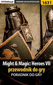 Might Magic: Heroes VII - przewodnik do gry - Greniuk Patryk Tyon