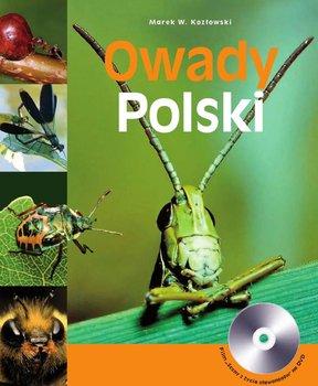 Owady Polski - Kozłowski Marek