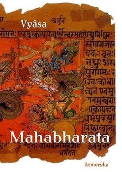 Mahabharata. Epos indyjski - Vyasa