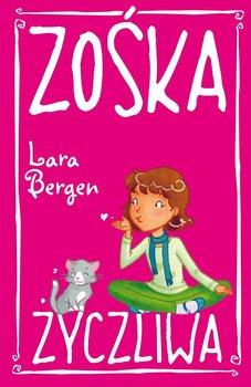 Zośka życzliwa - Bergen Lara