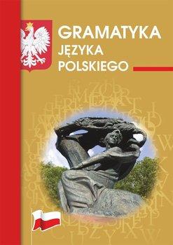 Gramatyka języka polskiego - Rudomina Justyna, Mameła Maria
