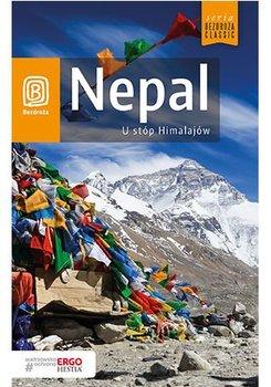 Nepal. U stóp Himalajów - Opracowanie zbiorowe