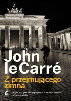 Z przejmującego zimna - Le Carre John