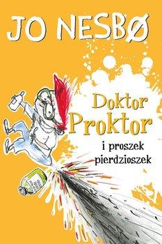 Doktor Proktor i proszek pierdzioszek - Nesbo Jo