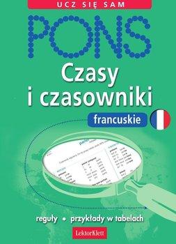 Czasy i czasowniki francuskie - Rousseau Pascale