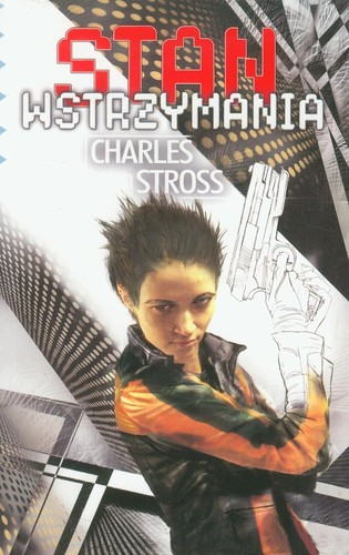 Charles Stross - Stan wstrzymania