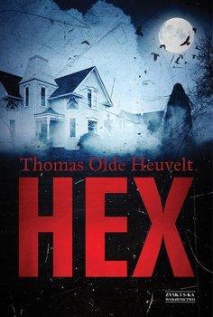Hex - Heuvelt Olde Thomas