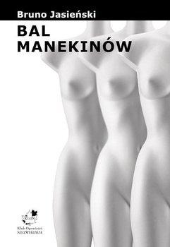 Bal manekinów - Jasieński Bruno