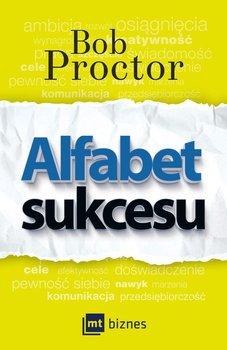 Alfabet sukcesu - Proctor Bob