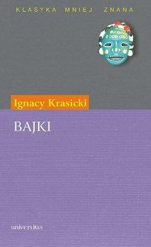 Bajki - Bukowiec Paweł, Krasicki Ignacy