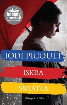 Iskra światła - Picoult Jodi
