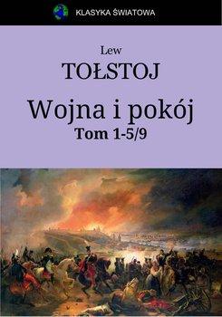 Wojna i pokój. Tom 1-5 - Tołstoj Lew