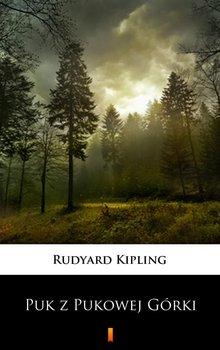 Puk z Pukowej Górki - Kipling Rudyard