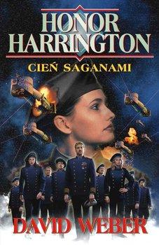 Cień Saganami. Honor Harrington - Weber David