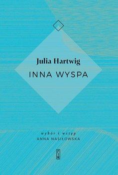 Inna wyspa - Hartwig Julia