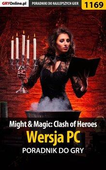 Might Magic: Clash of Heroes - PC - poradnik do gry - Chwistek Michał Kwiść