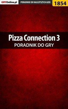 Pizza Connection 3 - poradnik do gry - Adamus Agnieszka aadamus