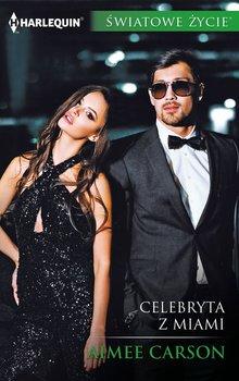Celebryta z Miami - Carson Aimee