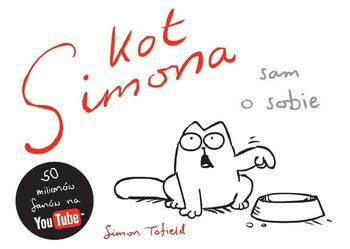 Kot Simona. Sam o sobie - Tofield Simon