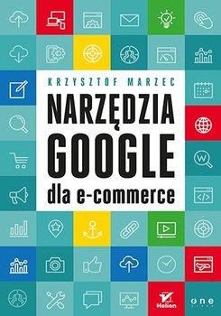 Narzędzia Google dla e-commerce - Marzec Krzysztof