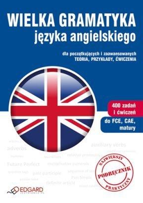 EDGARD - Wielka Gramatyka Języka Angielskiego