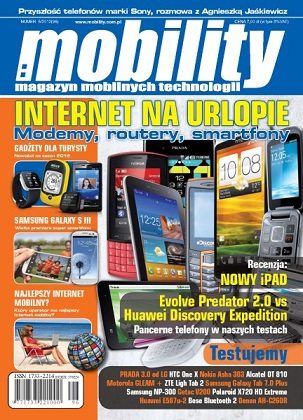 Mobility 05/2012