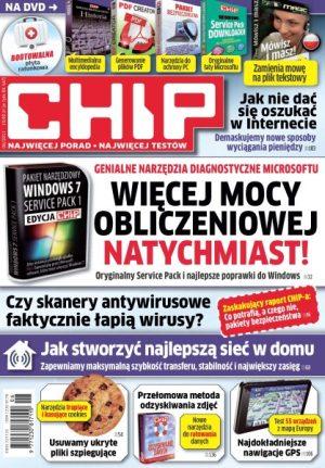 CHIP 06/2011