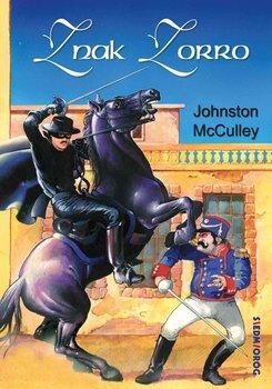 Znak Zorro - Mcculley Johnston