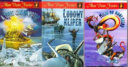 Foster Alan Dean - Tran-ky-ky - trylogia.