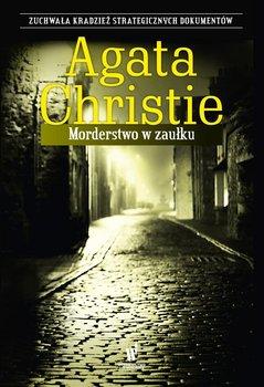 Morderstwo w zaułku. Herkules Poirot. Tom 18 - Christie Agatha