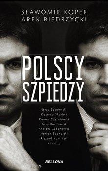 Polscy szpiedzy - Koper Sławomir, Biedrzycki Arek