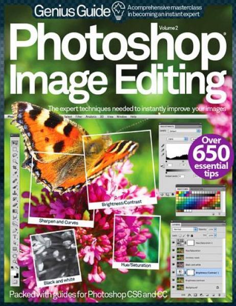 Photoshop Image Editing Genius Guide Vol. 2
